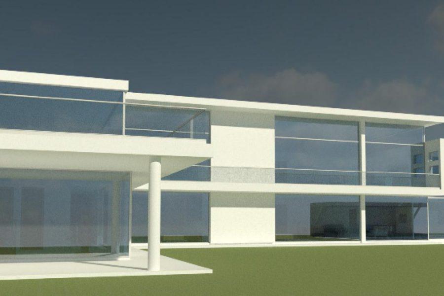 Mpollo House